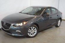 2014 Mazda Mazda3 GS-SKY MAG SIEGE CHAUFFANT