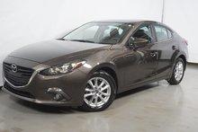 2014 Mazda Mazda3 GS-SKY TOIT MAG SIEGE CHAUFFANT