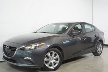 2014 Mazda Mazda3 GX-SKY A/C BLUETOOTH