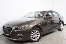 Mazda Mazda3 GS-SKY AUTO MAG SIÈGE CHAUFFANT **50$+tx/sem.** 2015