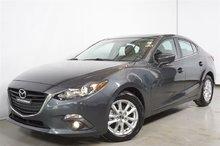 Mazda Mazda3 GS A/C MAG TOIT ** 51$+tx/sem. ** 2015
