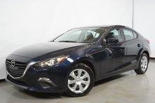 Mazda Mazda3 GX-SKY CAMERA BLUETOOTH CRUISE 2016