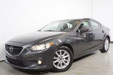 Mazda Mazda6 GS AUTO A/C MAG TOIT CUIR NAV **53$+tx/sem.** 2014