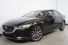 2018 Mazda Mazda6 Signature GPS TOIT CUIR SIEGE CHAUFFANT