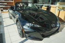 2018 Mazda MX-5 GT-SKY CUIR SYST BOSE
