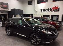 Nissan Murano PLATINIUM V6 4WD/BAS KM/**132$SEM.0$** 2017