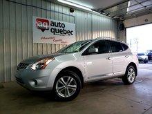 Nissan Rogue SV / Cam Recul / Jamais Accidenté 2012
