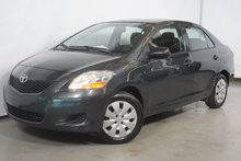Toyota Yaris Berline A/C 2010