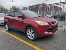 2013 Ford Escape SEL / 4WD / Navigation / Toit Pano