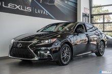 2017 Lexus ES 350 Touring / Navigation / Camera / Cuir