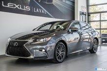 2017 Lexus ES 350 Touring / Navigation / Camera / Cuir / Toit