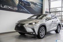 2018 Lexus NX 300 Premium / Camera / Toit / Cuir