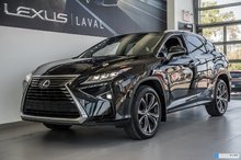 2016 Lexus RX 350 Luxury / Navigation / Camera / Cuir