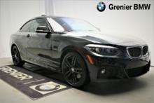 BMW 230i xDrive Groupe Prémium Supérieur,Liquidation Démo 2019