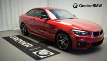 BMW 230i xDrive Ensemble Premium Amélioré ,M performance 2018