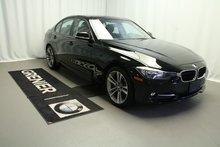 2014 BMW 320i xDrive Ligne sport,Toit,Siège sport,À partir de 0,9%