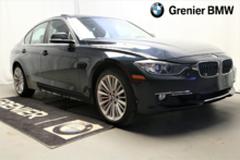 BMW 328i xDrive Groupe premium,Financement 0.9% 2014