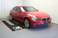 BMW 328d xDrive Diesel, Navigation, Toit, Harman Kardon 2015