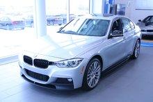 BMW 330i xDrive Edition M sport, Liquidation modèles 2018 2018