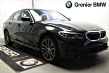BMW 330i xDrive Démarreur à distance,Groupe Premium,Liquidation 2019