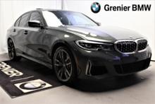 BMW M340Xi Harman/Kardon,Hud,Démmareur à distance 2020