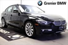 BMW 320i xDrive Toit Ouvrant,Cuir Véritable,18 pouces 2013