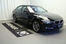 BMW 320i xDrive LIgne sport,Toit, garantie 4ans/80000km 2014