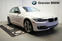 BMW 320i xDrive Bas km,Ligne sport,Xénon,Groupe Navigation 2015