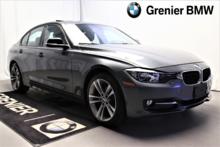BMW 320i xDrive Bas km,Navigation,Sportline,Financement 0.99% 2015
