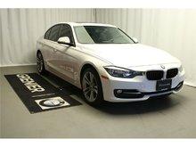 BMW 320i xDrive Ligne sport,Navigation,a partir de 0,9% 2015