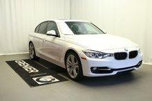 BMW 328 xDrive Seulement 22500km,Groupe Sport et Premieum 2014