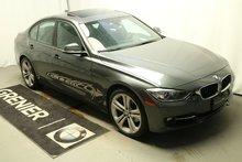 BMW 328i xDrive Ligne sport,Groupe premium,Financement 0.9% 2014