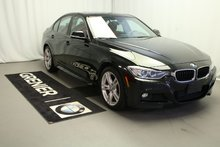 BMW 328i xDrive Msport,Navigation,Toit,Xénon,À partir de 0,9% 2015