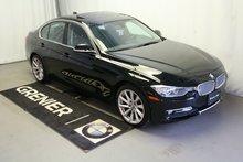 BMW 328d xDrive Diesel, Groupe premium, Financement 0.9% 2014
