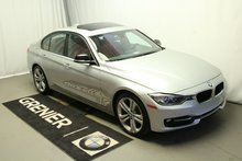 BMW 328d xDrive Diesel, Groupe sport, Roues 19'', 0.9% 2014