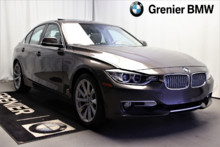 2013 BMW 328i xDrive Navigation,Cuir,Groupe Premium