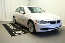 BMW 328i xDrive Garantie global 5 ans km illimité, 0.9% 2014