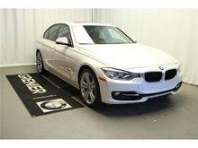 2014 BMW 328i xDrive Ligne sport,Navigation,a partir de 0,9%