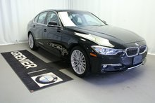 BMW 328i xDrive Financement 0.9%/Premium package 2014