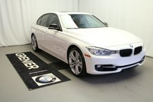 2014 BMW 328i xDrive SportLine/Cuir Rouge/Financement 0.9%