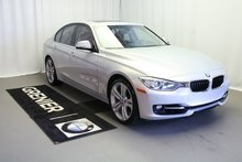 BMW 328i xDrive Groupe Sport, Mags 19 pouces, financement 0.9% 2014