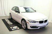 2014 BMW 328i xDrive Ligne sport,Navigation,Toit,Xénon,à partir de 0,9%