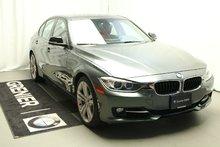 2014 BMW 328i xDrive Ligne Sport,Nav,Toit,Groupe Performance