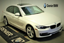 BMW 328i xDrive Groupe premium,Groupe sport,Financement 0.9% 2015