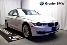 BMW 328i xDrive Groupe Premium,Navigation 2015