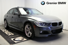 BMW 328i xDrive M package,Groupe Premium,Bas km 2015