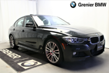 BMW 328i xDrive M package,Navigation,Financement 0.9% 2015