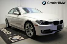 BMW 328i xDrive Groupe premium,Sport line,Financement 0.9% 2015