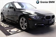 BMW 328i xDrive Groupe Sport,Groupe Premium 2015
