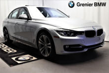 BMW 328i xDrive Bas km,Navigation,Caméra de recul,Financement 0.99 2015